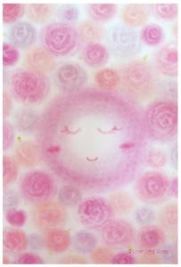 スウィートアバランチェ+妖精カード