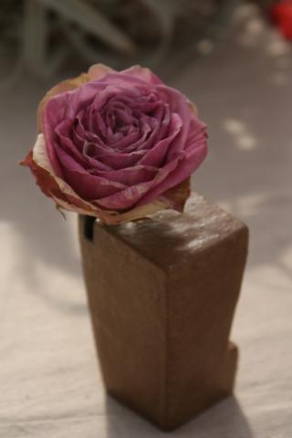 バラの作家