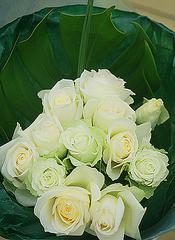 セレモニー用花束