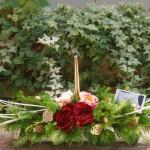 クリスマス・年末年始にバラの花束を送ろう
