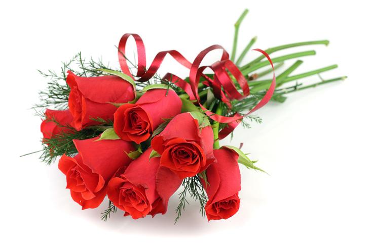 プロポーズで贈りたいバラの花束