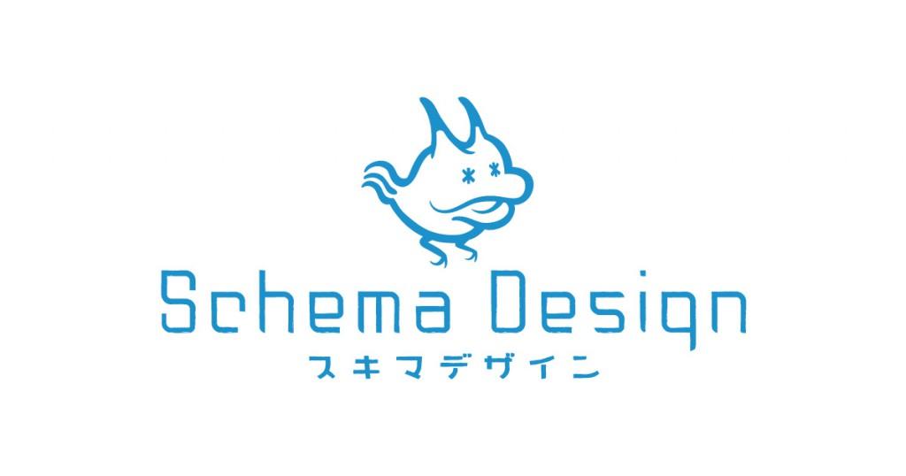 スキマデザインロゴ
