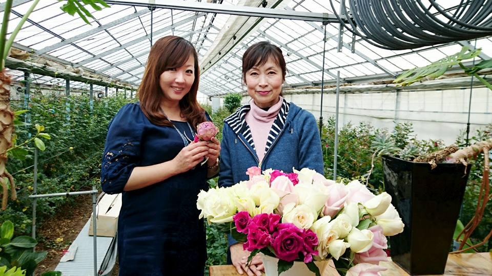 FM愛媛に出演させていただきました~アナウンサー猪井真弓さんの番組紹介です