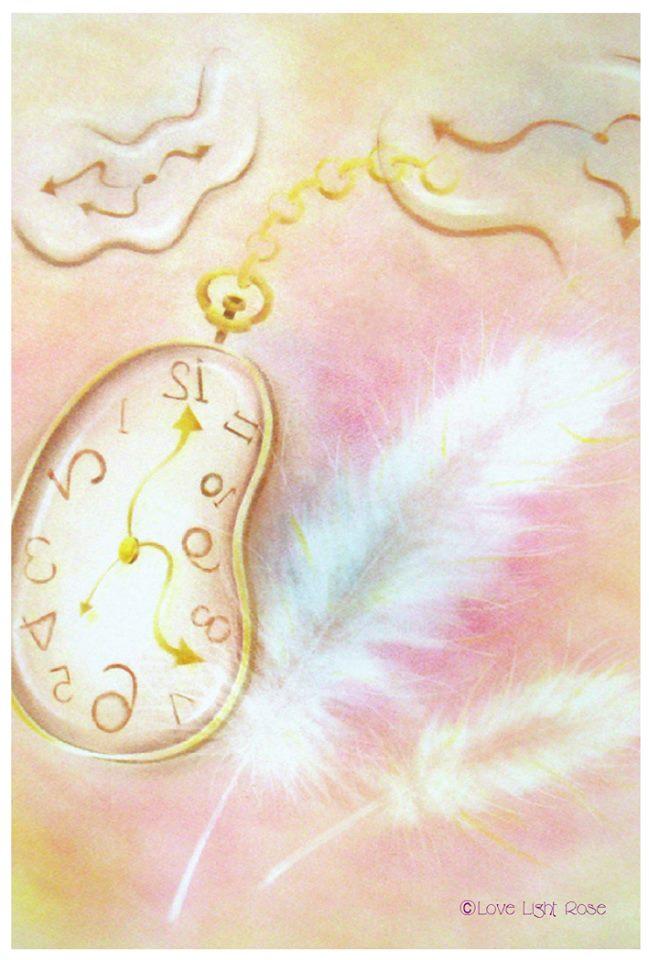 波動バラの妖精イベント・Time is art開催します