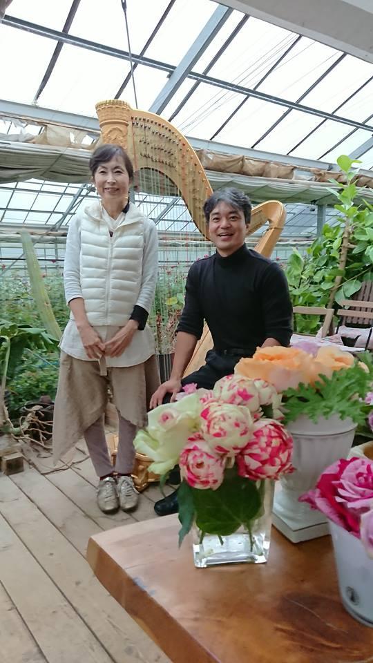 古佐小さんコンサート in Belle Roseご報告