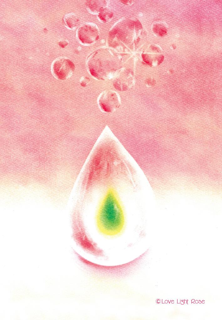 清め/水(浄水器・水滴)