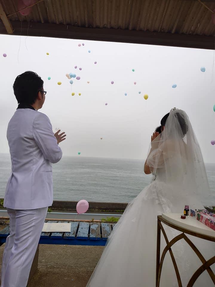 伊予灘ものがたり結婚式