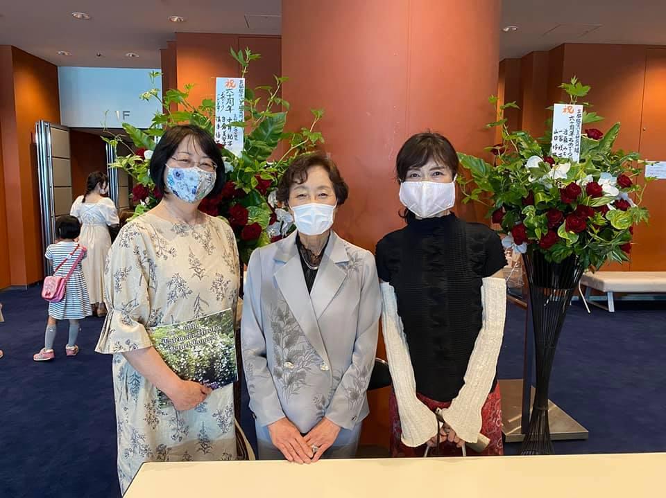 立脇紘子バレエ研究所60周年記念発表会